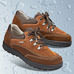 Chaussure confort Helvesko : ENNIS TEX, marron