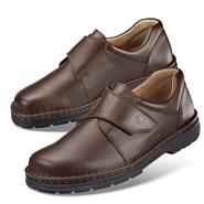Chaussure confort dansko : MAIKEL, marron foncé