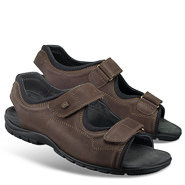 Chaussure confort dansko : NIKOLAI YAK, marron foncé