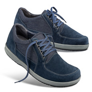 Chaussure confort dansko : MORTEN, bleu
