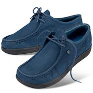 Chaussure confort dansko : LATINO, bleu foncé