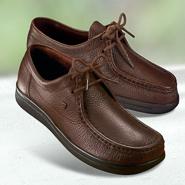 Chaussure confort dansko : LATINO ELK, marron foncé