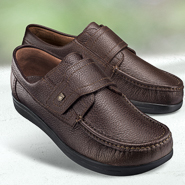 Chaussure confort dansko : GRAND LUXE ELK, marron