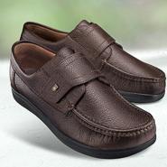 Chaussure confort dansko : GRAND LUXE ELK, marron
