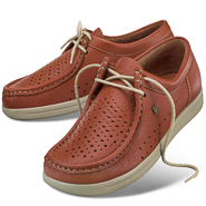 Chaussure confort dansko : AERO ELK - Mocassin