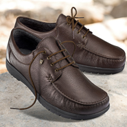 PROMO : dansko CENTRAL ELK marron