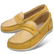 Chaussure confort dansko : BINE ELK - Mocassin