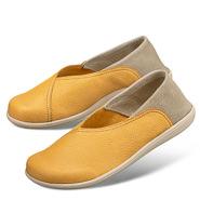 Chaussure confort dansko : LOTTA ELK, jaune