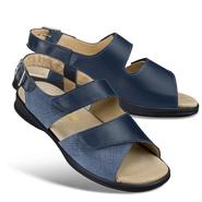Chaussure confort LadySko : SAPHIRA - Sandale