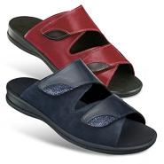 Chaussure confort LadySko : DINA - Mule