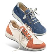 Chaussure confort Helvesko : VERENA - Tennis