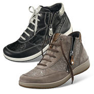 Chaussure confort Helvesko : ALINA - Bottine