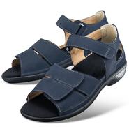 Chaussure confort LadySko : ELLA - Sandale