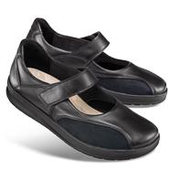 Chaussure confort Helvesko : LOTTE - Ballerine