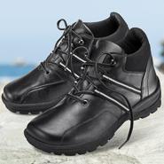 Chaussure confort Helvesko : TRAIL - Bottine