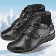 Chaussure confort LadySko : RIKE - Bottine