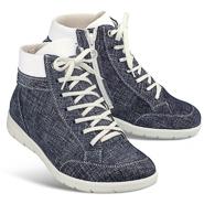 Chaussure confort Helvesko : HANNA - Basket