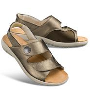 Chaussure confort Helvesko : BEA - Sandale