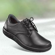 Chaussure confort Helvesko : YORK - Chaussure à lacets