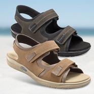 Chaussure confort Helvesko : JONAS - Sandale