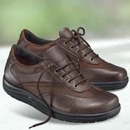 Chaussure confort Helvesko : PABLO - Chaussure à lacets