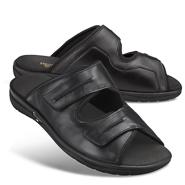 Chaussure confort Helvesko : STEFAN - Mule