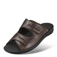 Chaussure confort Helvesko : STEFAN, marron