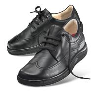 Chaussure confort Helvesko : DOUGLAS - Chaussure à lacets