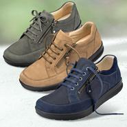 Chaussure confort Helvesko : BENNO - Tennis
