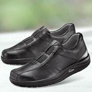 Chaussure confort Helvesko : ALDRIN - Slipper