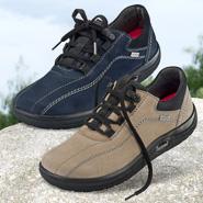 Chaussure confort Helvesko : ORIENT - Tennis