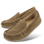 Chaussure confort Helvesko : INDIANA, marron