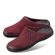 Chaussure confort Helvesko: SEVILLA - Pantoufle