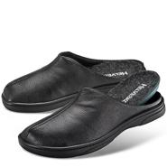 Chaussure confort Helvesko: SALON - Pantoufle