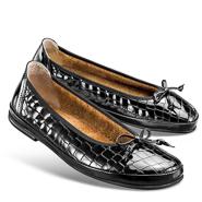 Chaussure confort Helvesko : AIDA - Ballerine