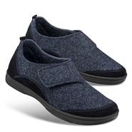 Chaussure confort Helvesko: RONDA - Pantoufle