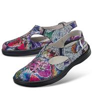 Chaussure confort Helvesko : VIA - Sandale