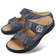 Chaussure confort Helvesko : MALTA - Mule