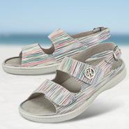 Chaussure confort Helvesko : KOS - Sandale
