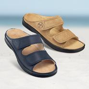 Chaussure confort Helvesko : HUGO - Mule