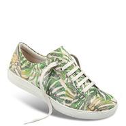 Chaussure confort dansko : ATLANTIC, vert multi