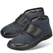 Chaussure confort Helvesko : LIMA - Pantoufle