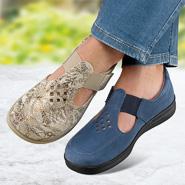 Chaussure confort Helvesko : WINJA - Salomé