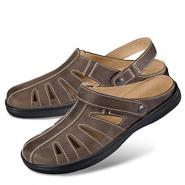 Chaussure confort Helvesko : SUN - Mule