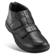 Chaussure confort Helvesko : SENSA - Bottine