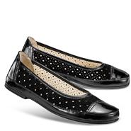 Chaussure confort Helvesko : DAPHNE - Ballerine