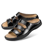 Chaussure confort Helvesko : XENA - Mule
