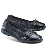 Chaussure confort Helvesko : BEKKA - Ballerine