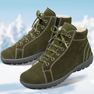 Chaussure confort Helvesko : TALLINN - Basket