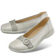 Chaussure confort Helvesko : BEATRICE - Ballerine